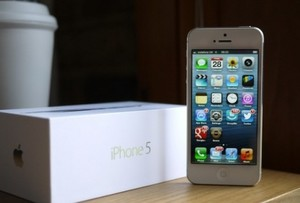 Продам Apple iphone 5 64gb