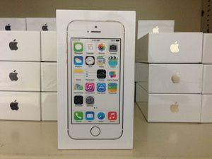 Новий розблокована Apple, iPhone 5S 64GB/Samsung Galaxy S5 16GB